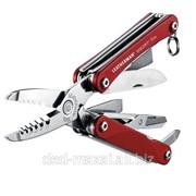 Нож Leatherman SQUIRT ES4 фото