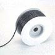 Шнур резиновый КЩС 1.1с 28мм фото