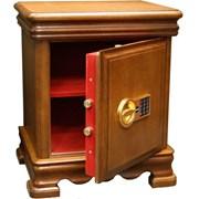 Мебельный сейф КАРАТ 46 EL Д фото