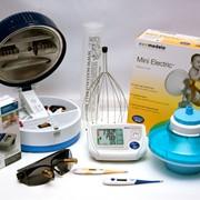 Медицинские товары фото