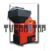 Угольный автоматический котел Барин-18М фото
