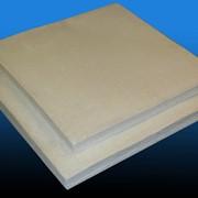 Плиты керамоволокнистые теплоизоляционные марки ПКВТ-Z фото