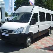 Автобус Iveco Daily 50С15 фото