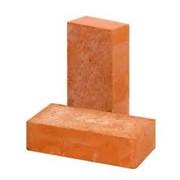 Кирпич керамический строительный фото