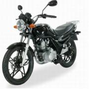 Мотоцикл SYM XS125 фото