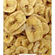 Бананы сушеные фото