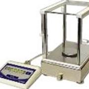 Весы аналитические лабораторные фото