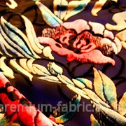 Ткань панбархат 8 фото