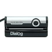 Система акустическая Dialog WC-33U silver фото
