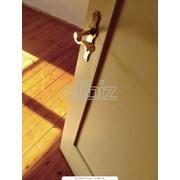 Сборка раздвижных дверей и систем в Казахстане фото