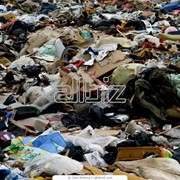 Вывоз мусора, Коммунальные услуги, МВ Арна, Вывоз мусора в Алматы фото