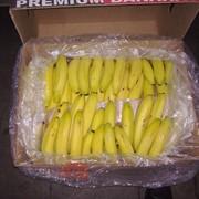 Банан дозаренный фото