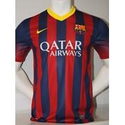 Игровая футболка FC Barcelona/Барселона фото
