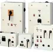 Устройства комплектные низковольтные управления и распределения энергии серии РУСМ фото