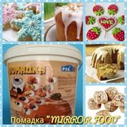 """ПОМАДКА """"MIRROR FOOD"""" фото"""