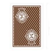 Игральные карты для покера ВЕЕ, ФУРНЬЕ, DAL NEGRO, КАРТЫ ДЛЯ КАЗИНО Карты с пластиковым покрытием фото