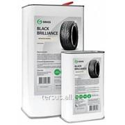 Полироль для шин Black Brilliance 125101/4607072196509 5 л. упак.4 шт. жестяная тара фото