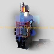 Пресс гидравлический ПБ6328М (П6328Б) усилием 630 кН фото
