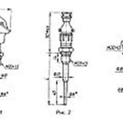 Термопреобразователь сопротивления ТСП-1287 (ТУ У 25.7363.028-89) фото