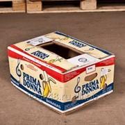 Закупка банановых коробок фото
