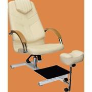 Кресло педикюрное Клео-2 фото
