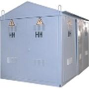Подстанции трансформаторные для городских сетей типа КТПГС- 250…1000 фото