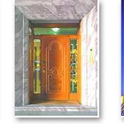 Двери из Италии Avanti фото
