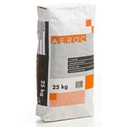 Сухая клеевая смесь AEROC 25кг, шт фото