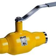 Кран шаровой Naval муфтовый для природного газа № 280155 фото
