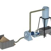 Технологическая линия для изготовления строительных материалов ТЛСМ фото