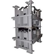 Блок конденсаторов БК-2,1-750 У1 фото