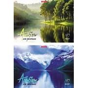Альбом для рисования А4 40л На природе, клеевое скрепление фото