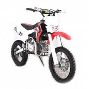 Мотоцикл XR 140 фото