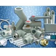 Отопление-водоснабжение-канализация фото
