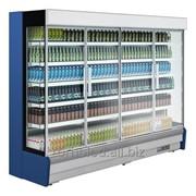 Холодильные стеллажи - BALI DU MOD/C (Igloo) фото