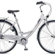 Велосипед городской CITY UNIVERS 7 Lite фото