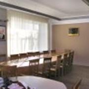 Дизайн интерьеров кабинета и комнаты отдыха Ген.директора фото