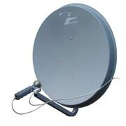 Двусторонний спутниковый интернет фото
