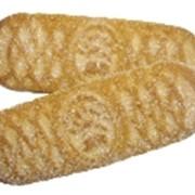 Печенье Овальное фото