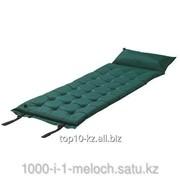 Самонадувающийся коврик с подушкой 3 см. Туристический Коврик . Алматы фото