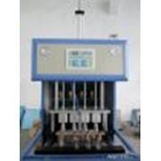 Полуавтомат выдува пэт бутылок 1800 бут/час