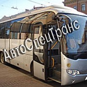 Автобус в аренду фото