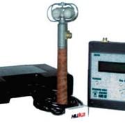 Анемометр малых скоростей АМС-02 фото