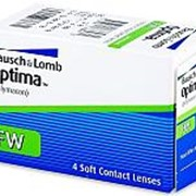 Baush + Lomb Optima FW фото
