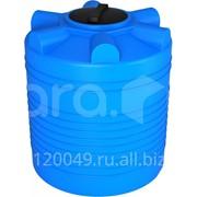 Пластиковая ёмкость для воды 500 л Арт.ЭВЛ 500 фото