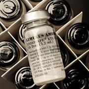ЛАЛ-реактив Endosafe KTA2 5,2 мл / флак, 0,005 - 50,0 ЕЭ / мл (12 фл) R19000 фото