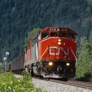 Железнодорожные грузоперевозки СНГ фото