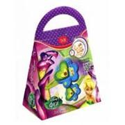 Набор для творчества D&M Делай с мамой Лесная Фея для украшения заколок (53714) фото