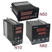 Индикатор давления и температуры фото