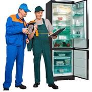Ремонт холодильников Москва фото
